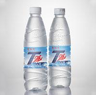 天然饮用水