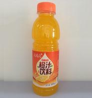 天外天牌橙汁